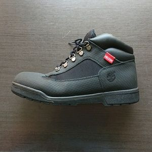 Timberland Helcor Boys Boots (No Insoles)